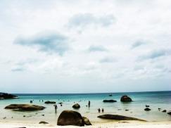 Koh Samui - Silver Beach