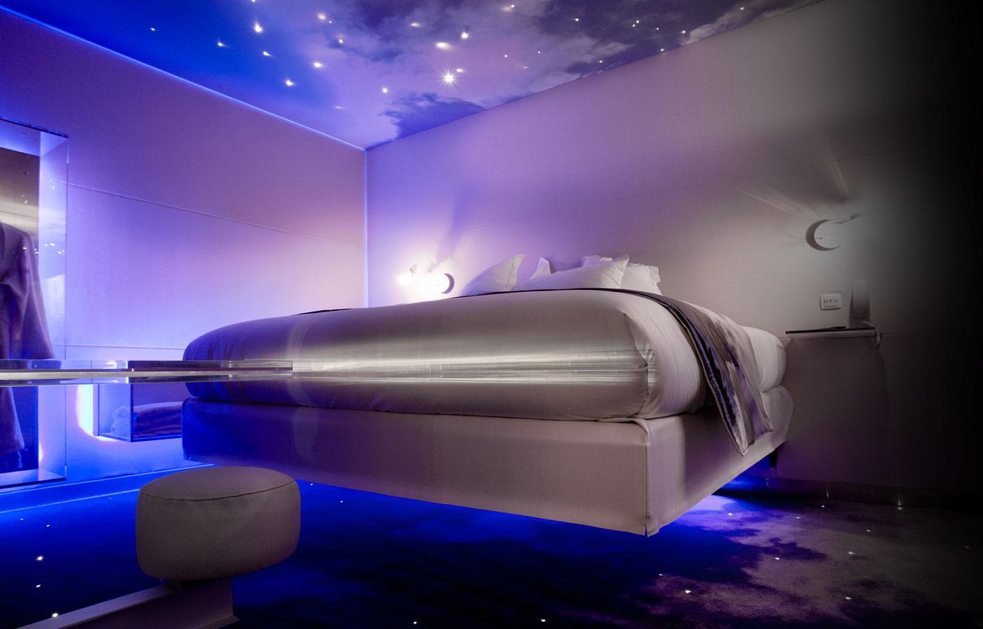 gli hotel dei miei desideri | tintipatravels - Camera Da Letto Tema New York