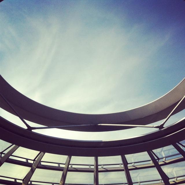 berlin cupola