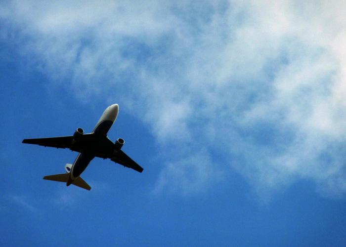 La paura dell aereo e come combatterla tintipatravels - Si puo portare l ombrello in aereo ...