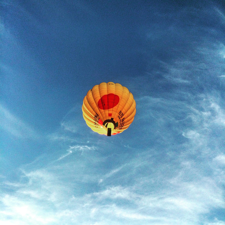 sivastoccolma - balloon